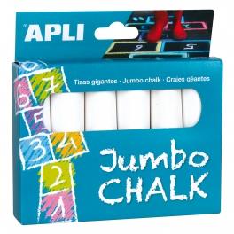 http://www.b2b.tublu.pl/11864-thickbox_default/kredy-biale-jumbo-apli-kids-6-sztuk.jpg