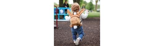 Plecaczki dla maluchów 1-3 lata LittleLife