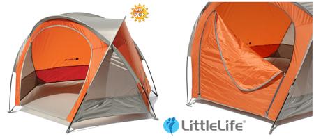 namioty plażowe