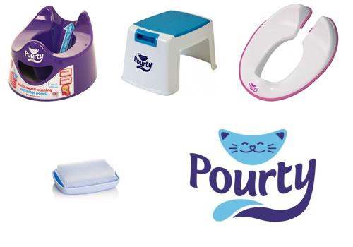 Pourty