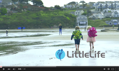 LittleLife Youtube