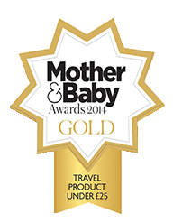 Mother&Baby Gold Award