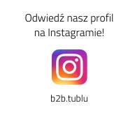 Odwiedź nasz profil na Instagramie!